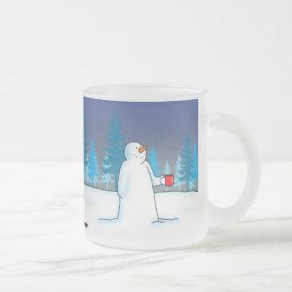 A Winter Warmer Mugs