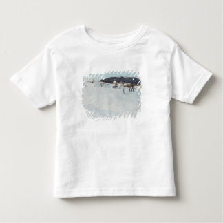 A Winter's Day in Norway, 1886 Toddler T-shirt