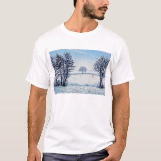 A Winters Walk T-Shirt