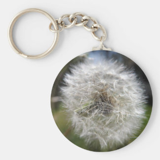 A Wish In The Making Keychain