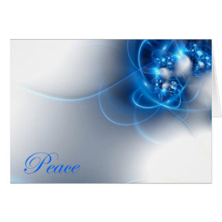 A Wish of Peace Card