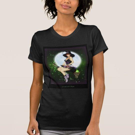 A witch called wanda T-Shirt