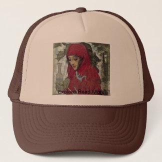 A Witch Cap hat