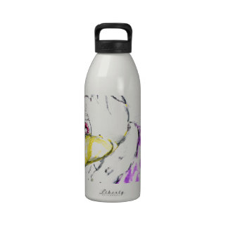 A Witch of A  Fashion Water Bottles