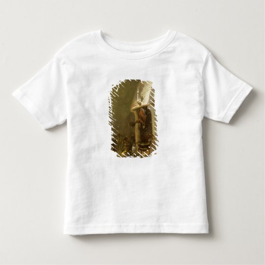 A Witch's Tavern Toddler T-shirt