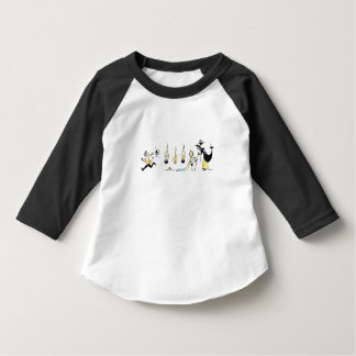 A Witch's Treat shirt