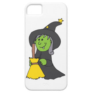 A WITCHY HALLOWEN iPhone 5 COVER