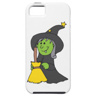 A WITCHY HALLOWEN iPhone 5 COVERS