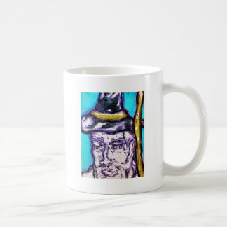 A Wizarding Sort Coffee Mug