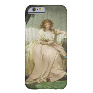 A Woman Called Anne, the Artist's Wife, c.1790-180 Barely There iPhone 6 Case