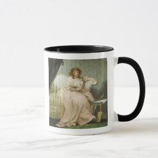 A Woman Called Anne, the Artist's Wife, c.1790-180 Mug