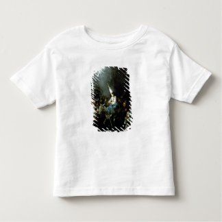 A Woman Damned by The Inquisition T Shirt