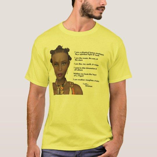A Woman's Pride T-Shirt
