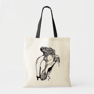 A Woman's Voice Tote Bag