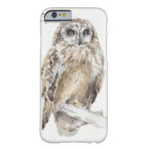 A Woodland Walk VIII Barely There iPhone 6 Case
