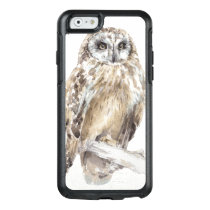 A Woodland Walk VIII OtterBox iPhone 6/6s Case