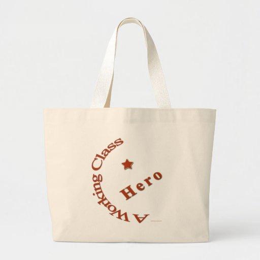 A Working Class Hero Bag