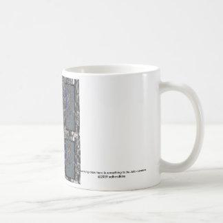 a working class hero is something to be...., a ... coffee mug