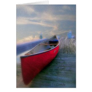 A World of Adventure - ' can u ',  Calvin La C... Card