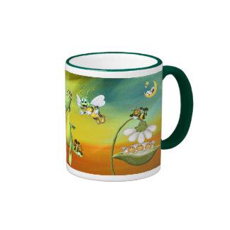 A World of Fun Coffee Mugs