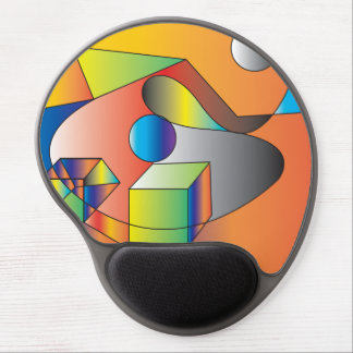 A world of Innovation Gel Mouse Pad