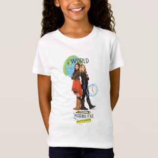 A World of Possibilities T-Shirt