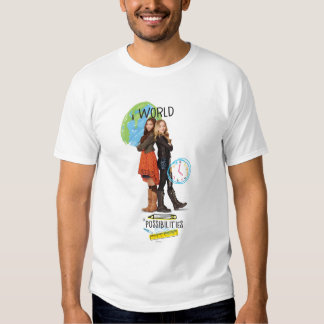 A World of Possibilities T Shirt