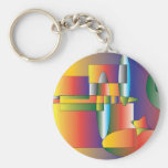 A World of Wonder and Discovery Key Chains