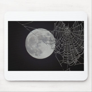A world Wide Web Mouse Pad