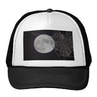A world Wide Web Trucker Hat