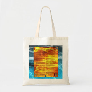 A World With CRPS As Your Constant Companion  Bag