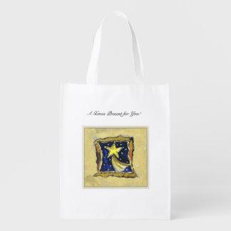 A Xmas Present for You! (2) - reusable bags