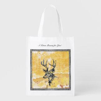 A Xmas Present for You! - reusable bags