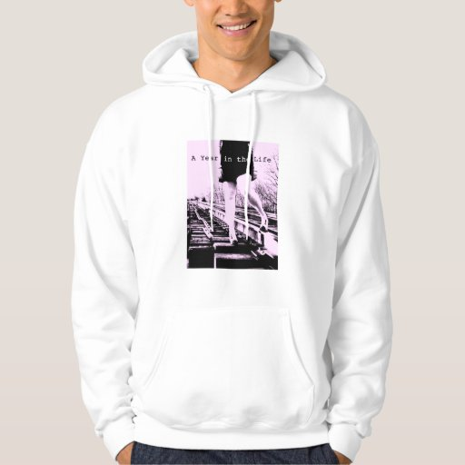 A Year In The Life Hoodie