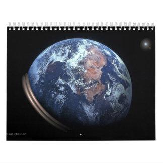 A Year of Arteology Wall Calendar
