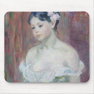 A Young Girl, 1893 Mouse Pad