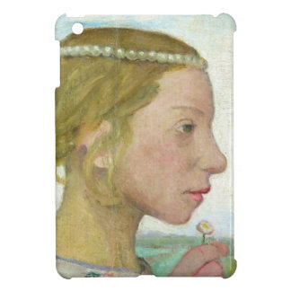 A Young Girl Cover For The iPad Mini
