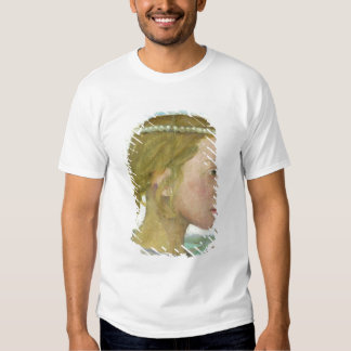 A Young Girl T Shirt