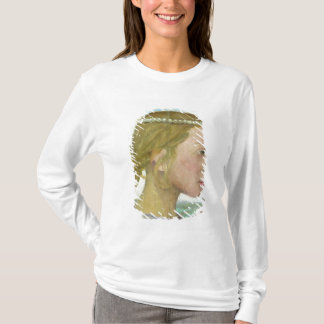 A Young Girl T-Shirt