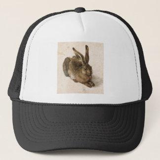 A Young Hare by Albrecht Durer Trucker Hat