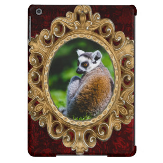 A Young Lemur, Animal Photography Case For iPad Air
