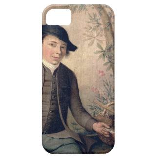 A Young Man Gutting Fish, 1782 (panel) iPhone SE/5/5s Case