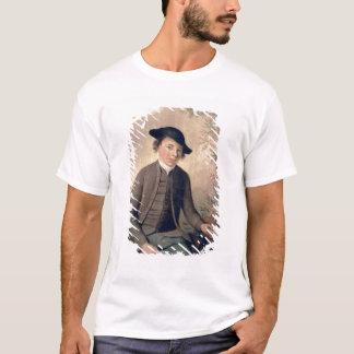 A Young Man Gutting Fish, 1782 (panel) T-Shirt
