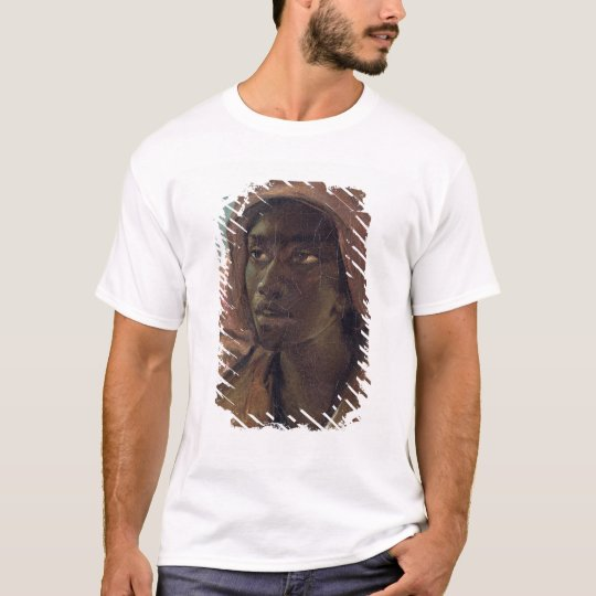 A Young Negro Woman T-Shirt