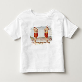A Young Noblewoman from Secoton Toddler T-shirt