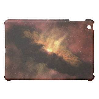 A young star iPad mini cover