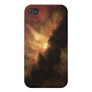 A young star iPhone 4 covers
