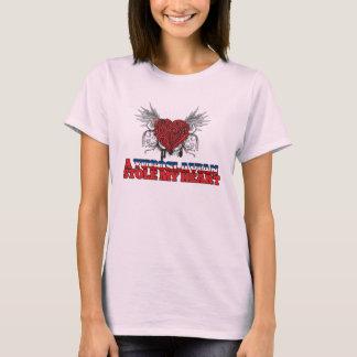 A Yugoslavian Stole my Heart T-Shirt
