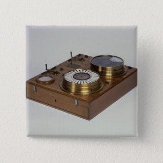 A Zeigertelegraph, produced by Werner von Button