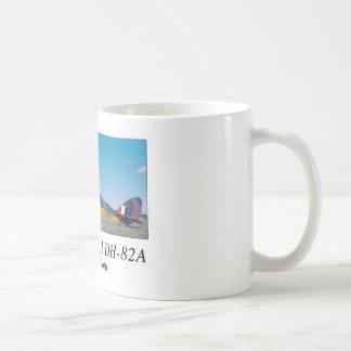 AA127 COFFEE MUG